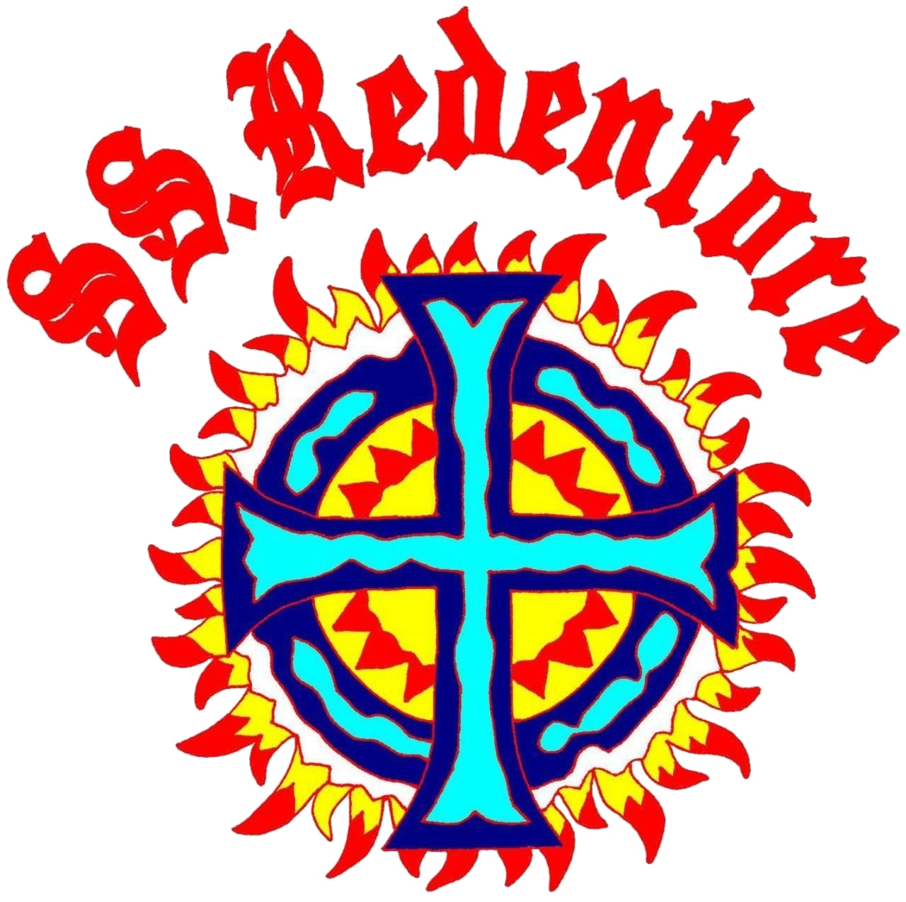 Logo sito: SS. Redentore